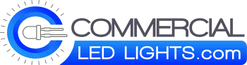 Commercial LED Lights Logo