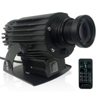 LED Sign Projector - 80W Safety Light