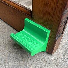 """Toad Opener Hands-Free Commercial Door Opener - 4"""" Foot Operated Door Opener"""