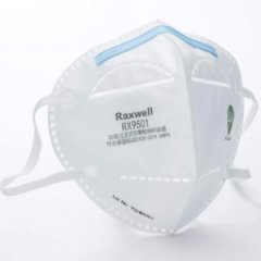 Raxwell KN95 EUA approved use by the FDA