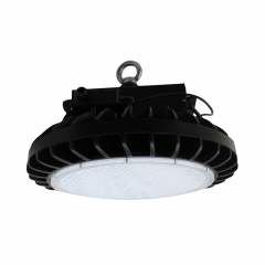 LED High Bay - 300W, 5000K UFO High Bay - Apollo HBF Series