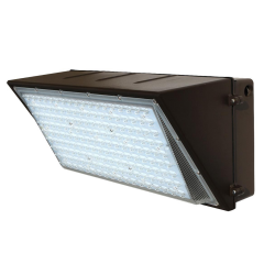 LED Wall Pack - 120W, 14999 Lumens, 5000K - Cascade WMN Series
