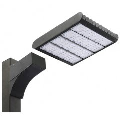 LED Flood Light | 300W | 4000K - 5000K | Extruded Arm Mount | Broadcast FLF Series | Clearance