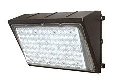50w LED Wall Pack WPG |100/277V|5000K|Non-Dim|UL/IP65
