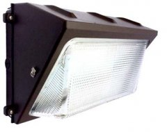 LED Wall Pack - 120W, 17160 Lumens, 5000K - Cascade WPG3 Series