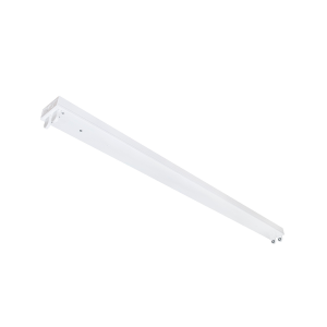 Straits Lighting LED T8 Strip Fixture - 1x4, No Lamps