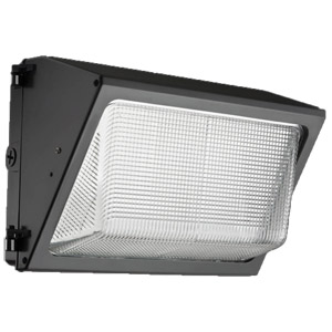 WPG3 Series LED Wall Pack from Straits Lighting
